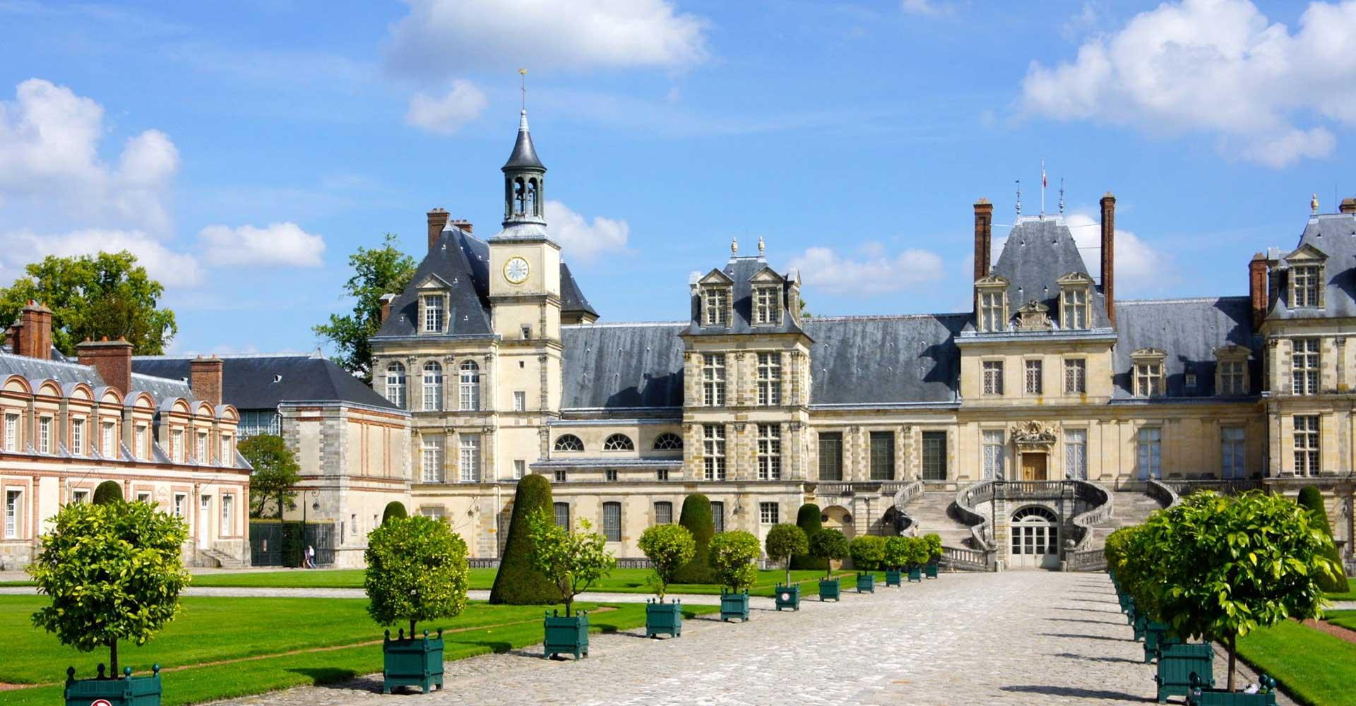 Hotel De Charme Proche Fontainebleau