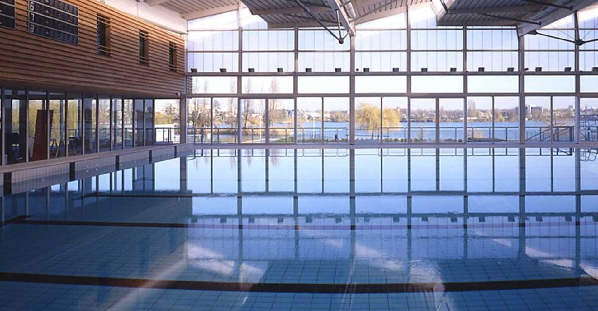 Piscine de Viry-Chatillon